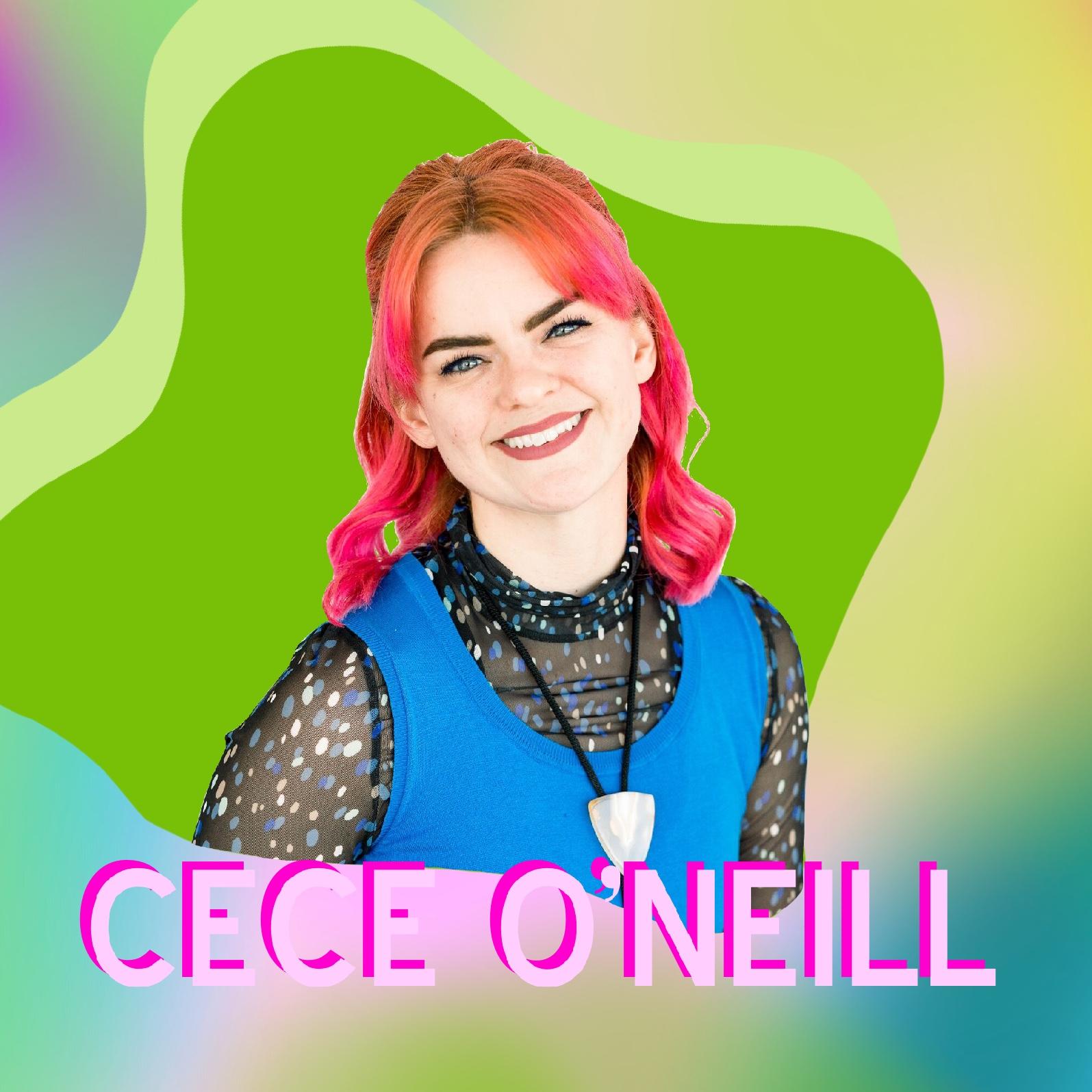 CeCe's Headshot