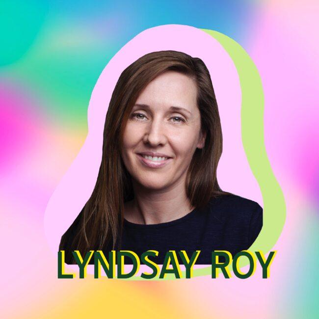 Lyndsay's Headshot