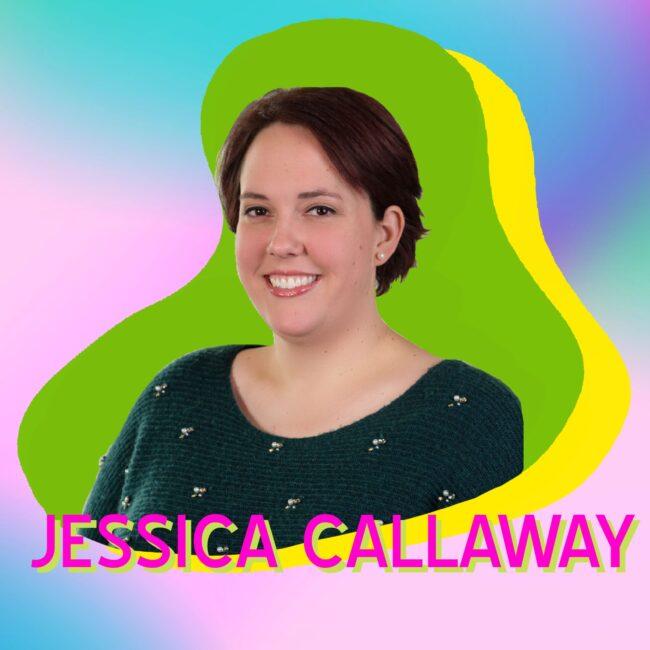 Jessica's Headshot